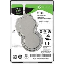 """Seagate Internal Hard Drive 2TB SSHD Solid State Drive ST2000LM015 2.5"""" ... - $101.08"""
