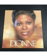 Dionne Warwick Produced by Barry Manilow 1979 Vinyl Record LP VG+ AB 423... - $14.25