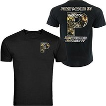 Ford Power Stroke Camo Diesel Black And White Tee P Ford Make it Powerst... - $19.59