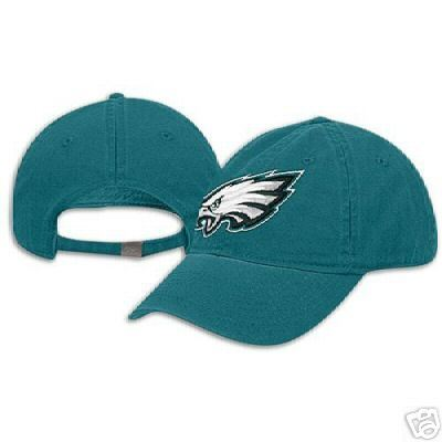 PHILADELPHIA EAGLES FOOTBALL WOMENS REEBOK HAT CAP NEW