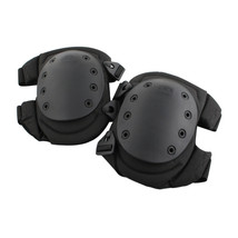 Safariland Centurion Knee Pads One Size Fits all Black - $29.43
