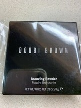 Bobbi Brown Bronzing Powder Deep #04 BNIB  - $32.66