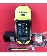 Trimble Geo7X w/ Floodlight NMEA Centimeter H-Star Rangefinder, TerraFlex - $6,591.15