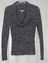 Gray Sweater size small image 2