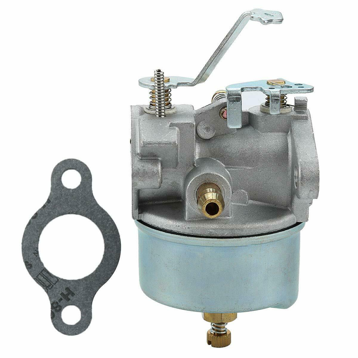 Replaces John Deere Model 624 Tiller Carburetor