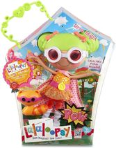 """Lalaloopsy Dyna Might with Goggles and Pet Racoon Full Sized Doll 12"""" - $58.00"""
