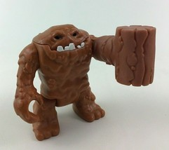 Imaginext Clayface DC Super Friends Toy Figure With Hammer Batman Villai... - $41.53