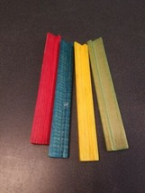 Replacement pieces For Original 1953 Keyword Crossword Game - $7.92