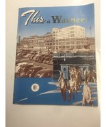 This is Wagner Electric Corporation 1950 advertising - $14.01