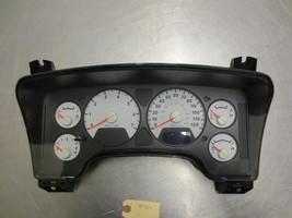 GRP209 Gauge Cluster Speedometer Assembly 2008 Dodge Ram 1500 4.7 051722... - $105.00