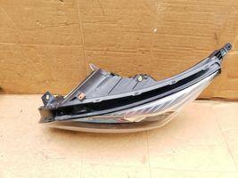 13-16 Chevy Malibu Headlight Head Light Lamp Driver Left LH image 5