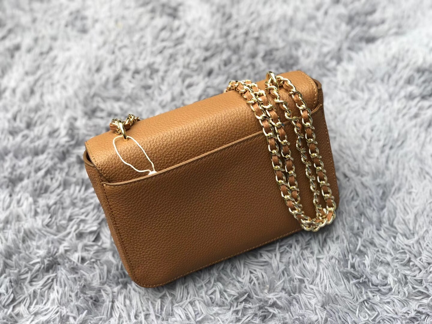 Tory Burch Whipstitch Logo Adjustable Chain And 50 Similar Items Bag Leather Crossbody