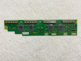 Panasonic TC-50PX24 Buffer Board TXNSD1LNUU (TNPA5069) (see Descripsion) - $18.81