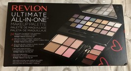 Revlon Ultimate All-in-one Makeup Palette - $19.95