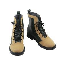 Rainbow Six Siege Elzbieta Bosak Ela Cosplay Boots for Sale - $60.00