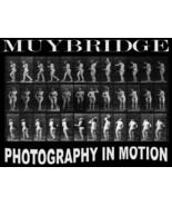 11509.Decorative Poster.Wall art decor.Muybridge photography.Nude woman - $10.89+