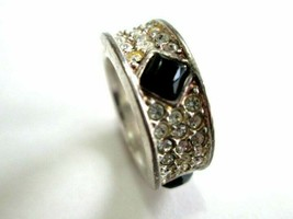 Vintage Napier Size 6 Band Ring M75 - $17.28