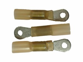 Federated (3) Solder Sealed Terminal Waterproof  Conn Ring 20-18 81000-3... - $9.80