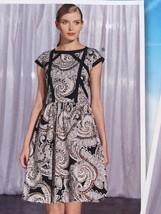 Simplicity Sewing Pattern 1157 Ladies Misses Dress Lengths Variation Siz... - $16.29