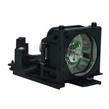 Hitachi DT-00707 DT00707 Factory Bulb In Housing For CP-RS57 CP-RX60 CP-RX60Z - $125.00