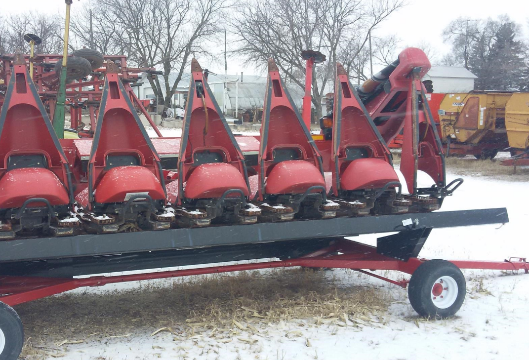 2010 CASE IH 2606 For Sale In Markesan, Wisconsin 53946