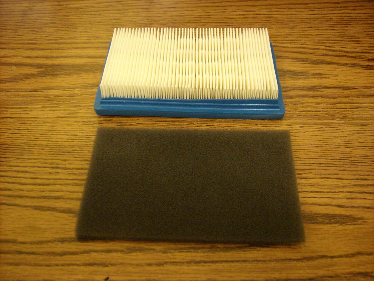Cub cadet air filter and pre filter 751 10298a occ 751 10298 parts