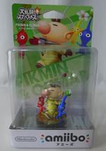 Nintendo Pikmin & Olimar Amiibo - Super Smash Bros - Japan - $16.00