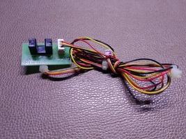 HP OfficeJet Pro 8500 Premier Printer Control C8157-60087 ISS Door Senso... - $16.99