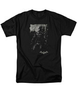 Batman Arkham Knight Bat Brood T Shirt Licensed Comic Book Tee Black - $17.99+