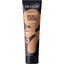 Revlon ColorStay Full Cover Foundation- #320 True Beige - $6.99