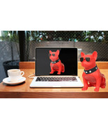 M10 Wireless Bluetooth Stereo Puppy Card Instert Speaker Bulldog Design ... - $49.99
