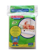 """Neat Solutions NeatWare Tidy Topper Multi-Use Disposable Pads,19"""" x 15"""" ... - $9.99"""