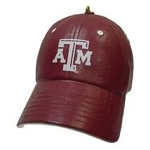 TEXAS A&M AUGGIES FOOTBALL BASKETBALL BASEBALL SPORTS ORNAMENT NCAA LICE... - $13.38