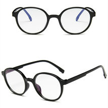 New Fashion Classic Style Clear Lens Glasses Frame Retro Casual Daily Eyewear image 5