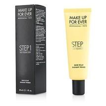 Make Up For Ever - Step 1 Skin Equalizer - #9 Radiant Primer (Yellow) - $37.00