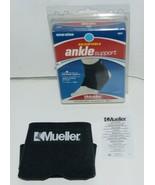 Mueller 4547 Adjustable Ankle Support One Size Color Black - $15.95