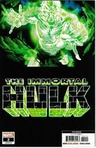 The Immortal Hulk #2 NM-  5th Print Marvel Comics Bruce Banner,Incredible - $7.42