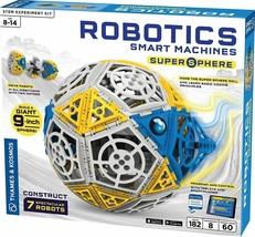 Thames & Kosmos Robotics: Smart Machines - Super Sphere - $81.18