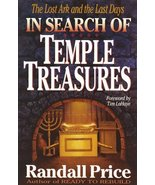 In Search of Temple Treasures: The Lost Ark and the Last Days Price, Ran... - $1.80