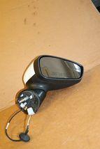 11-16 Ford Fiesta Side View Door Mirror Exterior W/ Signal Passenger Right - RH image 5