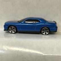Blue 2008 Dodge challenger SRTS Maisto Loose Diecast Car MD - $5.45