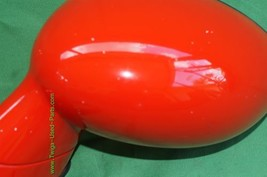 06-14 Mazda Miata Mx-5 NC Wing Door Power Mirror SideView Side View LH image 2