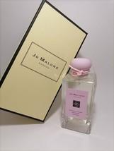 Jo Malone London Sakura Cherry Blossom 3.4 Oz Eau De Cologne Women Spray New - $109.90