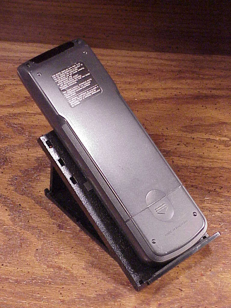 Sony DVD Remote Control no. RMT-D105A, used, cleaned and tested