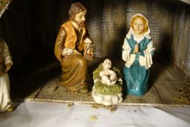 Bethany Lowe Nativity and Creche image 4