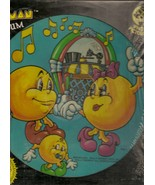 LP-- Unknown Artist – The Pac Man Album      Pic Disc - $24.99