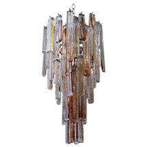 KA1007 MAZZEGA FUSED GLASS PENDANT - $2,640.00+