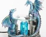 Blue dragons thumb155 crop