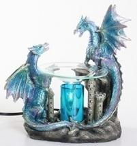 Blue dragons thumb200