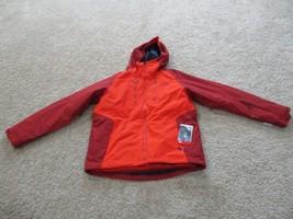 BNWT The North Face Sumner Tri Climate Men's Jacket, size L, Orange, $249 - $197.01